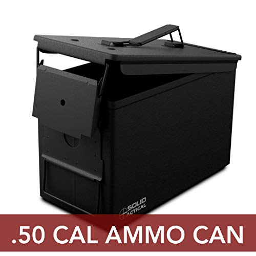 41jYnB8IVQL - 7 Best Ammo Cans- A Must-Have Accessory for Gun Owners