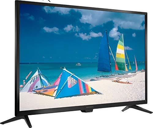 INSIGNIA - Classe 32'- LED - 720p - HDTV (Modelo : NS-32D220NA20)