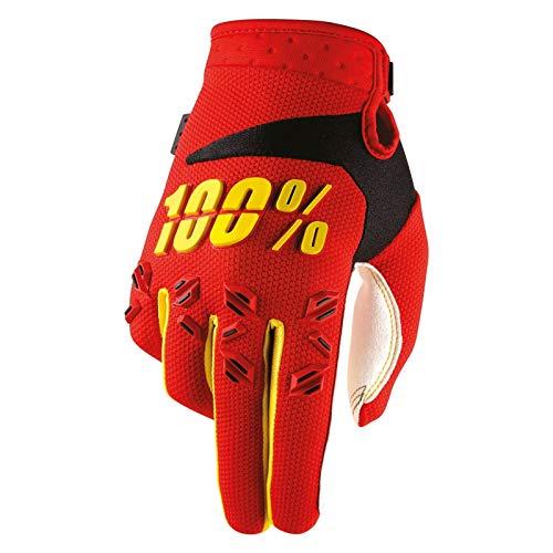 100% Prozent Airmatic Kinder Handschuhe Verstrkt MTB DH MX Motocross Enduro Offroad Quad,...