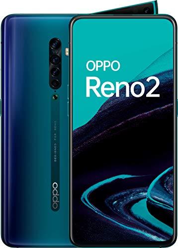 Oppo Reno 2 - Smartphone de 6.55' AMOLED, 4G Dual...