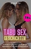Tabu Sex Geschichten: Erotik ab 18 unzensiert, Erotische Kurzgeschichten einer 21-jährigen Nymphomanin und ihrer geilen Zwillingsschwester