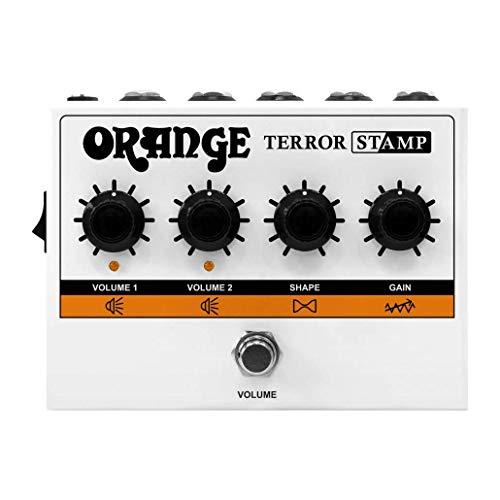Orange Terror Stamp 20W Hybrid Guitar Amp Stompbox