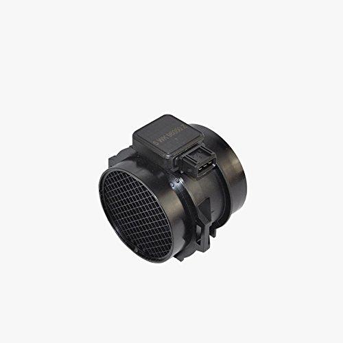 BMW Mass Air Flow Sensor MAF Siemens VDO OEM 5WK96050Z / 13621432356