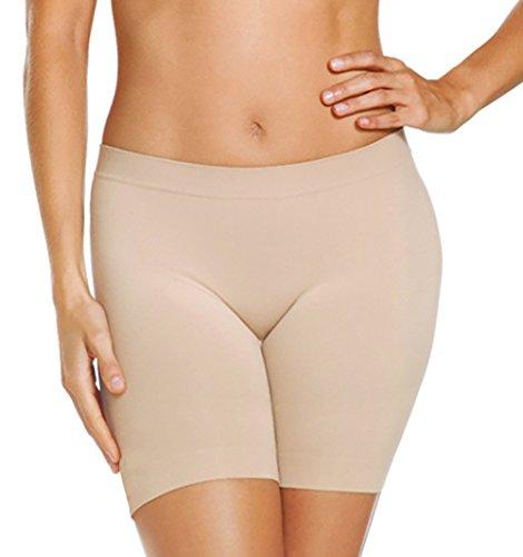 Jockey® Skimmies® Microfiber Short, Nude, Größe M