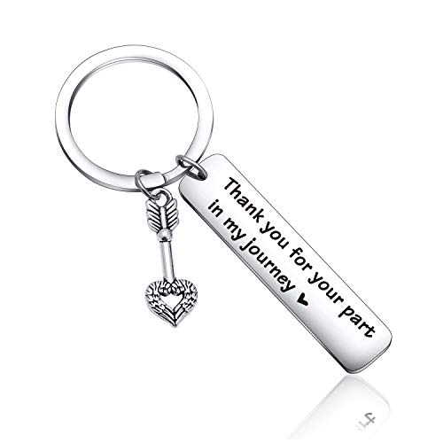 School Counselor gift School Counselor keychain Guidance...