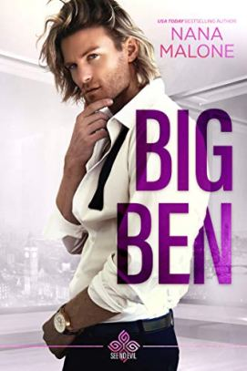 Big Ben (See No Evil Trilogy Book 1) by [Nana Malone]