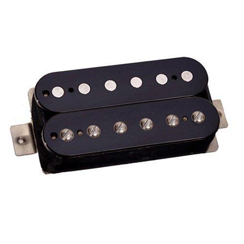 Tonerider TRH3B-DB Octane Bridge Humbucker Guitar Pickups, Black
