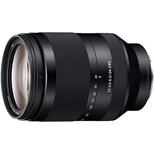 ソニー デジタル一眼カメラ Eマウント 用レンズ SEL24240 (FE 24-240mm F3.5-6.3 OSS)