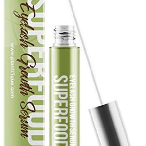 4ml Superfood Eyelash Growth & Lash Boost Serum - Hypoallergenic & Dermatologically Tested Eyelash Serum