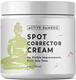 Dark Spot Corrector for Face. Dark Spots Remover Cream, Use for Age...