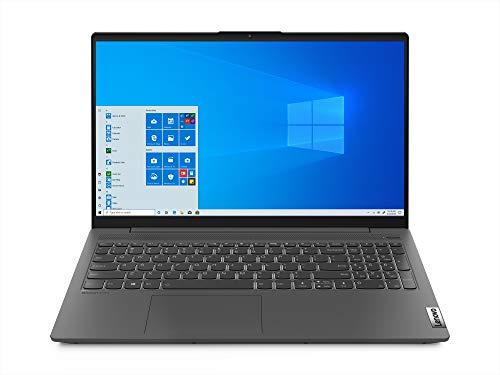 "Lenovo IdeaPad Slim 5 AMD Ryzen 5 5500U 15.6"" (39.63cm) FHD IPS Thin & Light Laptop (8GB/512GB..."