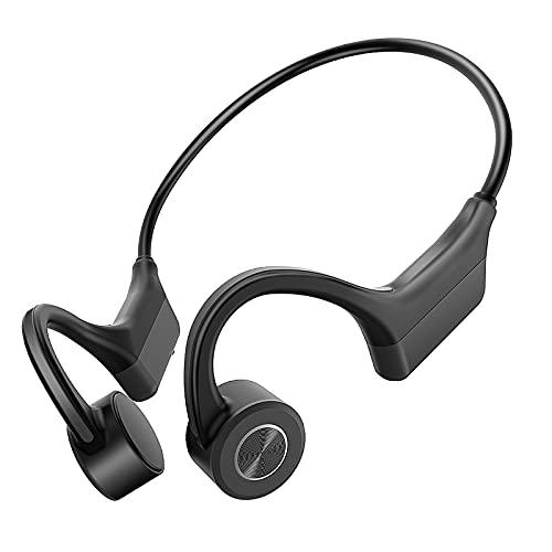 Cuffie Conduzione Ossea, WANFEI Bluetooth 5.0...