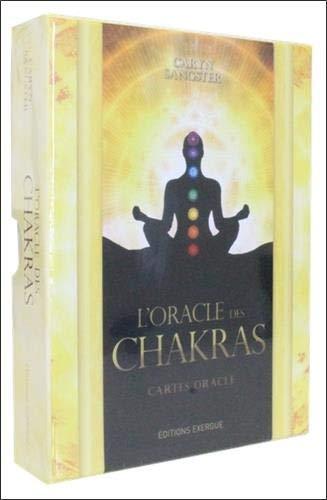 L'oracle des chakras : Cartes oracle