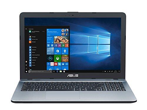 ASUS K541UA-GO1205T - Ordenador Portátil de 15.6' HD (Intel Core i7-7500U,...
