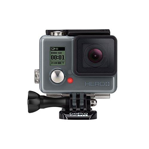 GoPro HERO+ Videocamera 8 MP, 1080p/60 fps, 720p/60 fps [Francia]