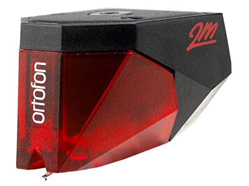Ortofon 2M Red Moving Magnet Tonabnehmer
