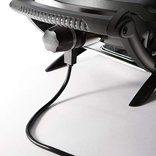 Product Image 5: Weber 55020001 Q 2400 Electric Grill , grey