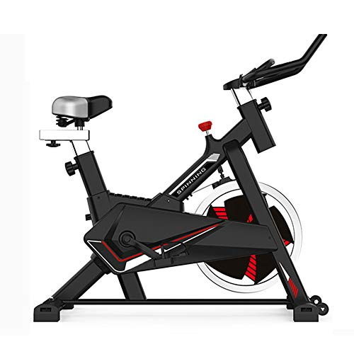 ZIJIAGE Home Exercise Bike, Spin Fitness Equipment Exercise...