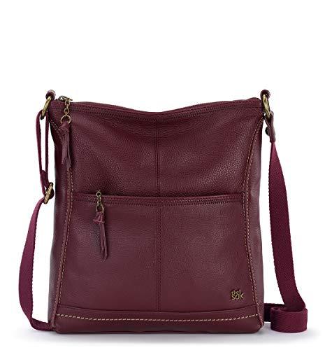 41kCWuvi2EL Pockets: 2 slip, 1 zip, 2 exterior
