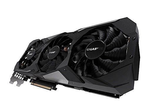 Gigabyte GeForce RTX 2080 Ti Gaming OC 11GB GDDR6 - Tarjeta gráfica (GV-N208TGAMING OC-11GC , 352 bit, 7680 x 4320 Pixeles, PCI Express x16 3.0)