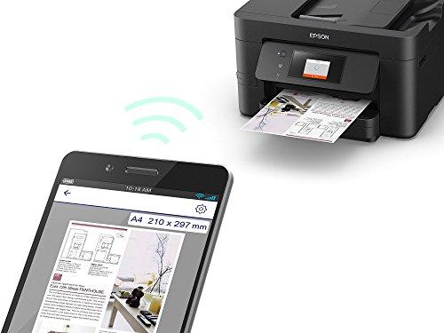 Product Image 1: Epson Workforce WF 3720 DWF