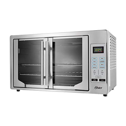 Oster French Convection Countertop and...