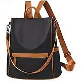 Charmore Women Travel Backpack Anti Theft Rucksack Nylon Waterproof Casual Daypacks Lightweight...