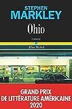 Ohio - Grand Prix de Littérature Américaine 2020