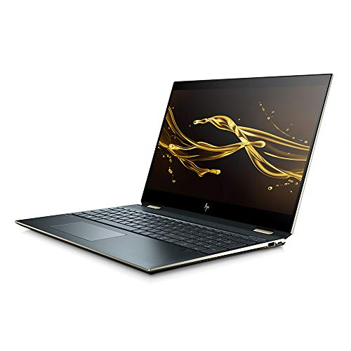 HP Spectre x360 (Ultrabook 2-in-1) i7-8565U tela 15' UHD MX150 SSD 2Tb NVMe RAM 32Gb