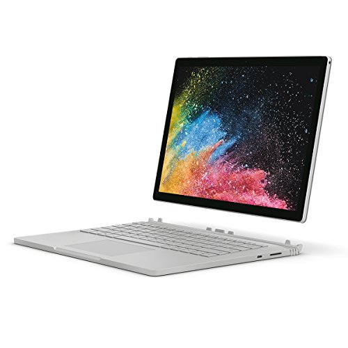 Microsoft Surface Book 2 13.5'(Intel Core i5, 8GB RAM, 256 GB)