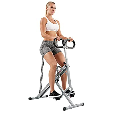 The NO. 077 Trainer includes access to an online training video within the package. THE TRAINING VIDEO IS ONLINE ONLY AND WILL NOT INCLUDE A DVD IN THE PACKAGE DIGITAL MONITOR: Use the digital monitor to follow your workout progress with the ability ...