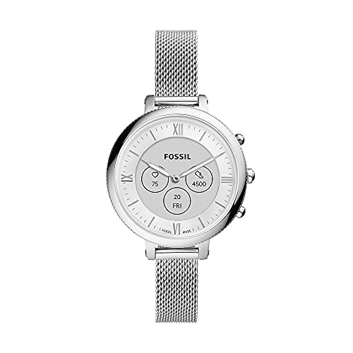 Fossil Smart-Watch FTW7040