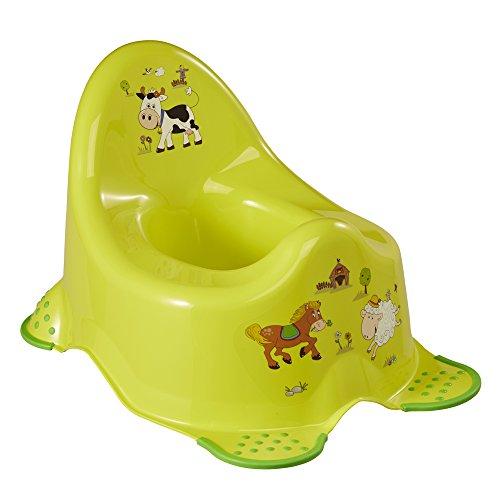 Keeeper Funny Farm babypot | Ergonomisch design | Antislipsysteem | In 13 designs