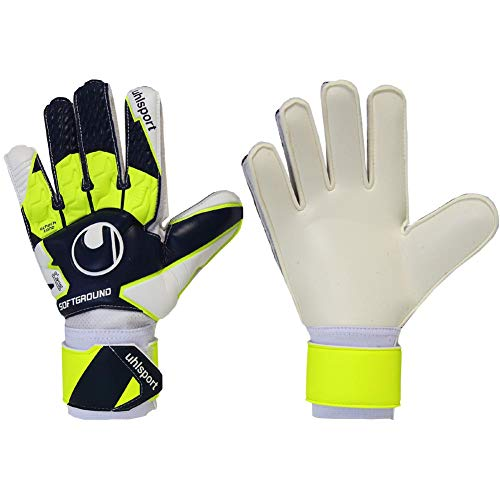 UHLSPORT SOFT ADVANCED GOALKEEPER GLOVE