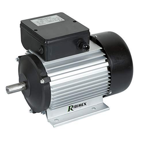 Ribimex M2M14 Motore Elettrico 2 CV-1400 g/min
