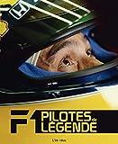 F1, pilotes de légende