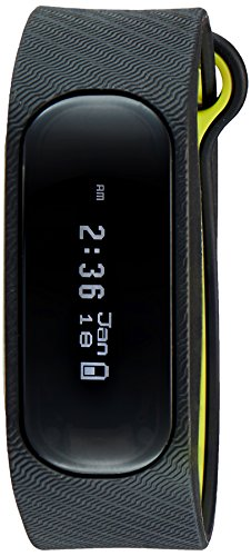 Fastrack Reflex 2.0 Unisex Activity Tracker - SWD90059PP05