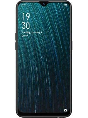 Oppo mobile A5S (Green, 4GB RAM, 64GB Storage) 1