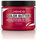 Joico Color Butter, Red, 6-Ounce