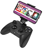 Rotor Riot Mfi Certified Gamepad Controller for iOS iPhone - Wired with L3 + R3 Buttons, Power Pass Through Charging, Improved 8 Way D-Pad, and redesigned ZeroG Mobile Device