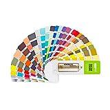 Montana MXG415685 True Color Spray Paint Swatch Book, Multicolor