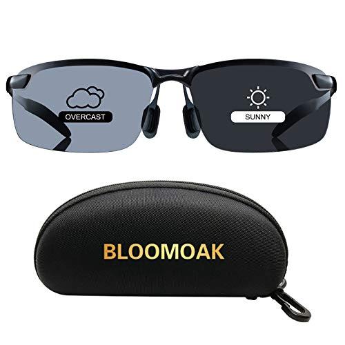 Bloomoak de Conduite de Nuit Produit de Designer Verres polarisés pour -...