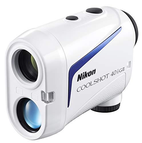 Nikon ゴルフ用レーザー距離計 COOLSHOT 40iGII LCS40IGII