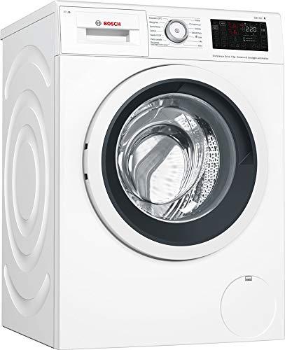 Bosch Serie 6 WAT28639IT lavatrice Libera installazione Caricamento frontale Bianco 9 kg 1400...