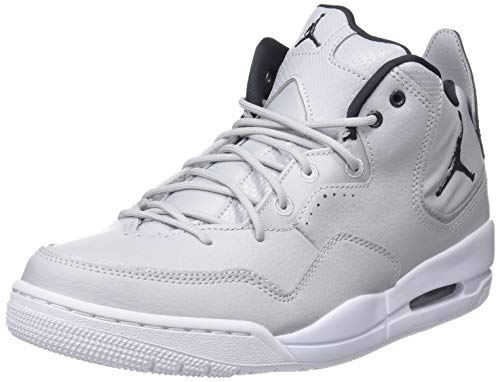 Nike Jordan Courtside 23, Zapatillas Altas Hombre, Gris (Gre