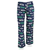 Officially licensed by the NFL High quality, screen print team logo Loose, comfortable fit with elastic waistband Machine Wash Cold, Tumble Dry Low Since the 1980's, Zubaz has become known for it's adventurous design,high product quality, and amazin...