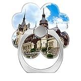 NSNNS Prise Extensible pour téléphone Portable, Rotation à 360 °,...