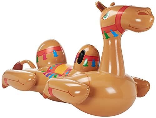 Bestway 41125 - Camello Hinchable 221x132 cm
