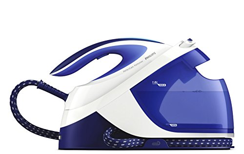Philips GC8711/20 PerfectCare Performer Ferro Generatore di Vapore, Tecnologia OptimalTEMP, fino a 6...