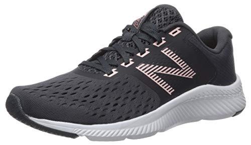 New Balance Draft Scarpe per Jogging su Strada, Mujer, Negro (Orca), 39 EU